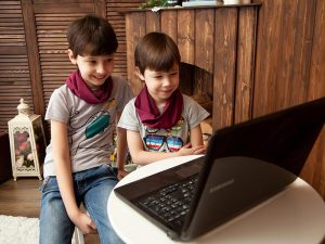 Child Online Consultation