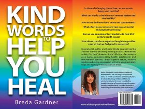 Kind Words To Help You Heal